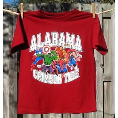 Super Hero Youth Shirt