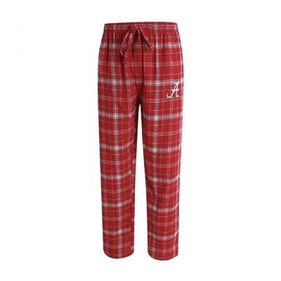 Bama Plaid Pajama Pants