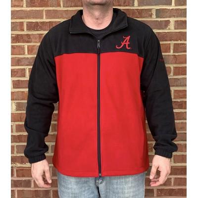 Bama Crimson Black Fleece