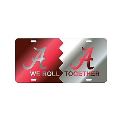 We Roll Together Tag