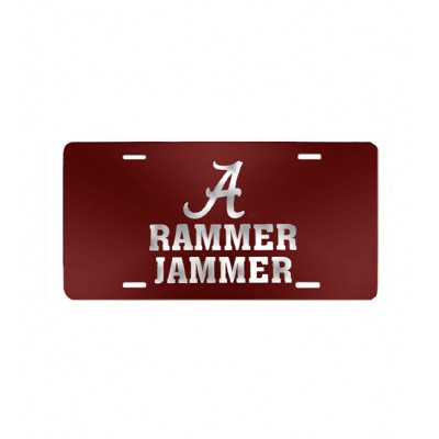 Rammer Jammer Red Tag