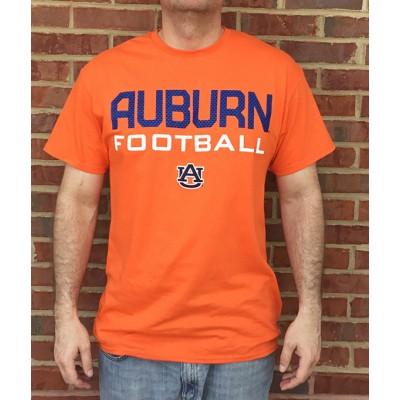 22885ce9c AU Orange Vapor Shirt. Add to cart