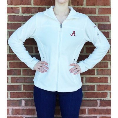 Sea Salt Bama Fleece