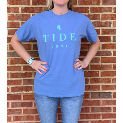 Tide Washout Comfort Colors