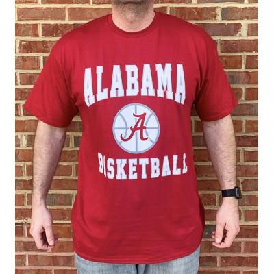 AL Crimson Hoops Shirt