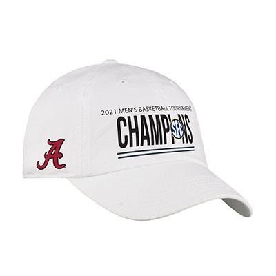 SEC Locker Room Cap
