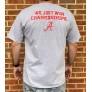Champ School Grey Shirt