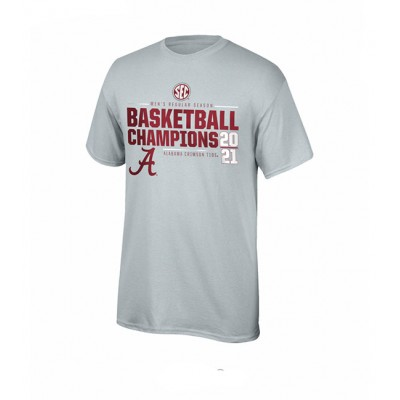 SEC Champs Grey Shirt