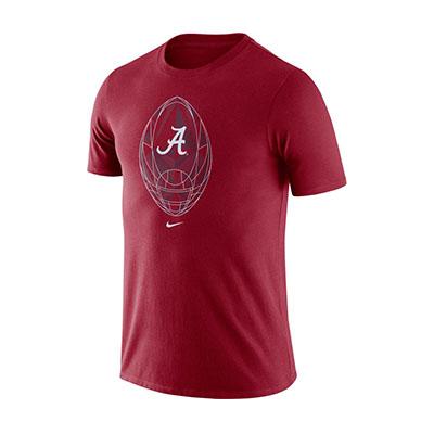 Nike Crimson Icon Shirt