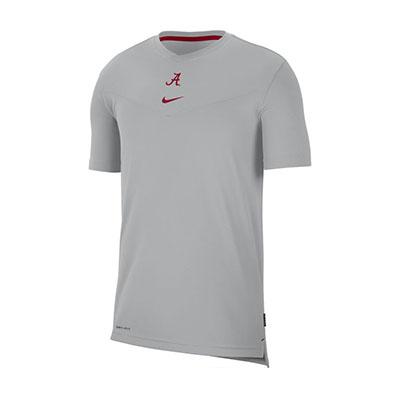 Nike Grey Coach Shirt