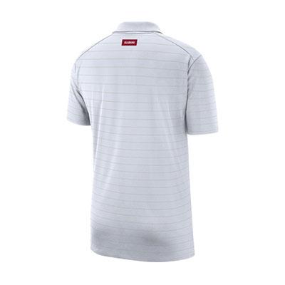 Nike Victory White Polo