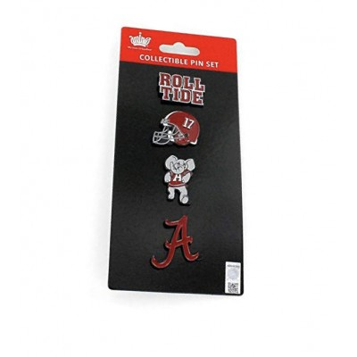 Bama Four Pin Pack