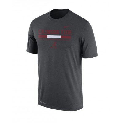 Dri-Fit Grey Legend Tee
