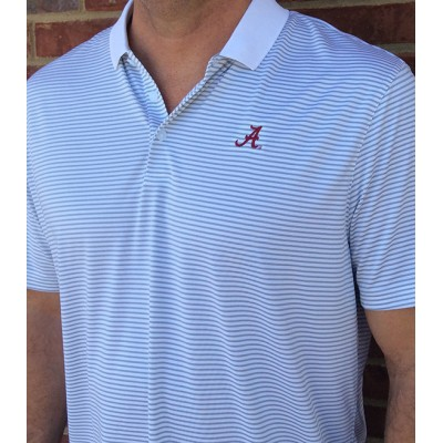 Nike Golf White Stripe