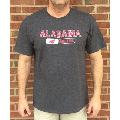 AL Gameday Grey Shirt