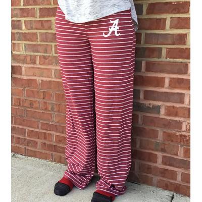 Bama Stripe Lounge Pant