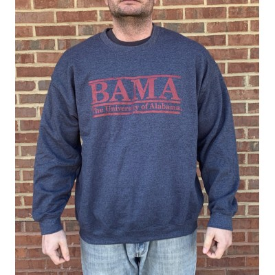 Bama Pepper Bar Sweatshirt