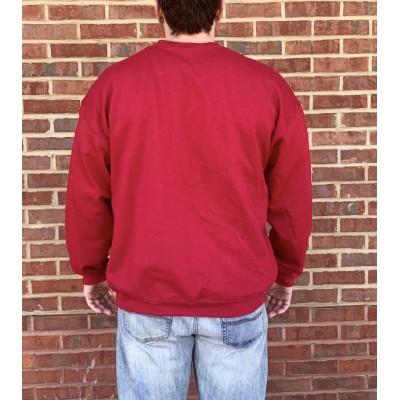 Bama Crimson Bar Sweatshirt