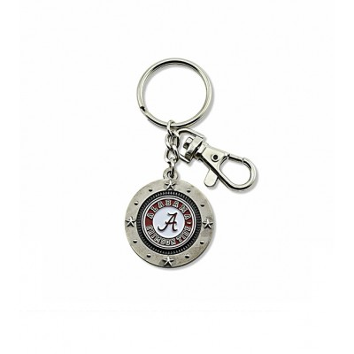 Seal With Stars Keychain