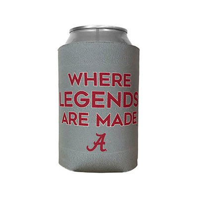 Legends Are Made Coozie