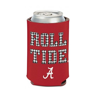 AL Roll Tide Coozie