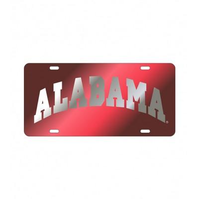Alabama Car Tag Style 1
