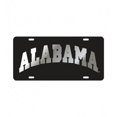 Alabama Car Tag Style 2
