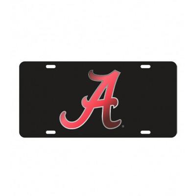 Alabama Car Tag Style 12
