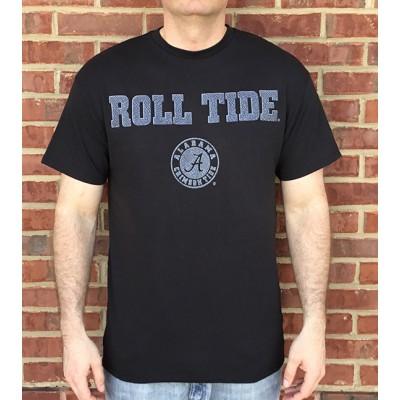 Tide Tundra Black Shirt