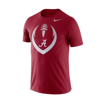 Nike Crimson Football Icon