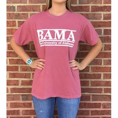 Bama Brick Comfort Colors