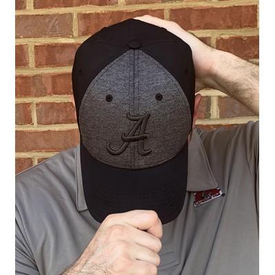 AL Black Stretch Cap
