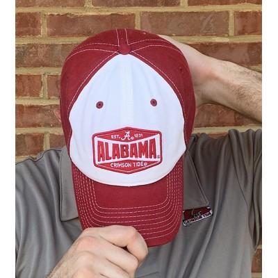 Bama 1831 Crimson Cap