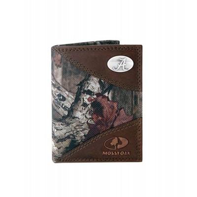 AL Camo Tri-Fold Wallet