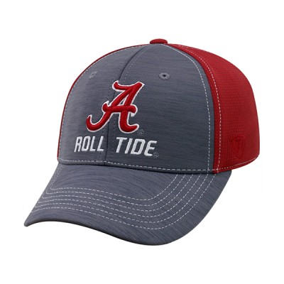 Roll Tide Stretch Cap