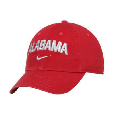 Nike Bama Heritage Red