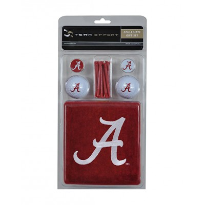 Bama Golf Gift Set