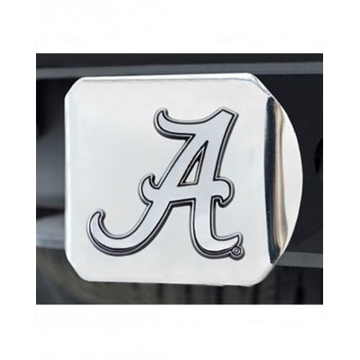 Bama Chrome Hitch Cover