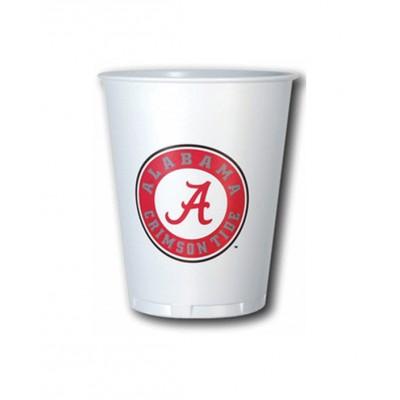 Bama Plastic Cup Set (8)