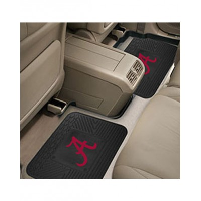 2 Piece Bama Backseat Mats