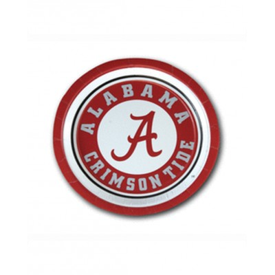 Bama Salad Plate Set (12)