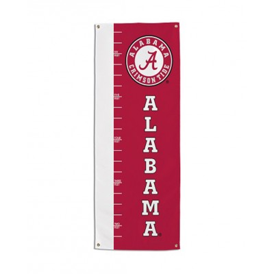 Bama Growth Chart Banner