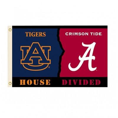 House Divided 3'x5' Flag