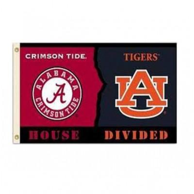 Tide & Tigers 3'x5' Flag