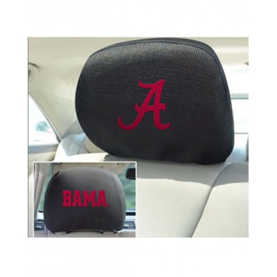2 Piece Bama Head Covers