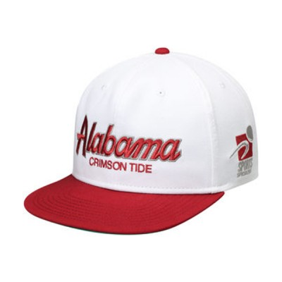 UA Specialties White Cap