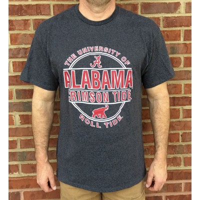 Bama Grey Legend Shirt