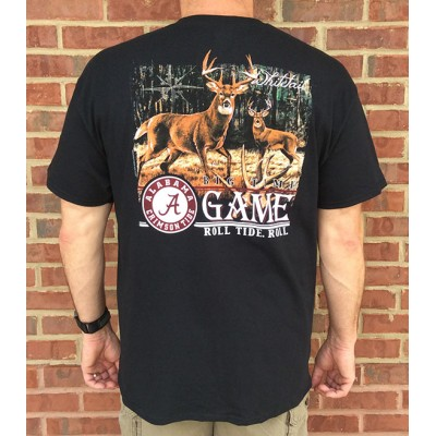 Black Deer Bama Shirt