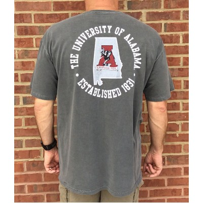 Grey State Comfort Colors