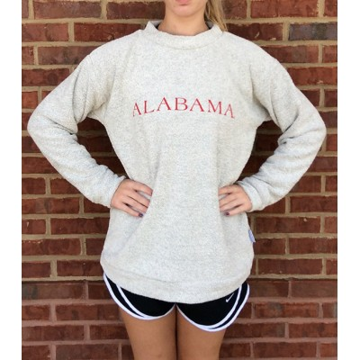 Bama Seaside Woolly Thread